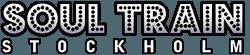 SoulTrain Stockholm Logo
